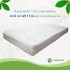 ที่นอนยางพารา 7 Zone Latex Mattress ขนาด 3.5 ฟุต 18 ซม. หุ้มผ้า Bamboo Soft