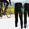 กางเกงปั่นจักรยานขายาว SOUKE : PL8031