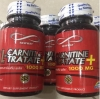 Newway L-carnitine L-tratate+ 1,000 mg อาหารเสริมลดน้ำหนัก