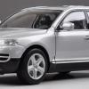ขาย พรีออเดอร์ โมเดลรถเหล็ก โมเดลรถยนต์ Volkswagen Touareg 1:24 สเกล มี โปรโมชั่น