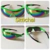 แว่นตา OAKLEY สีเขียวปรอท