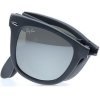 Ray Ban Folding Wayfarer RB4105 6022/30