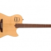 GUDIN GUITAR Multiac Steel Duet