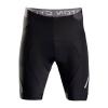 กางเกงปั่นจักรยานขาสั้น Monton 2015 PRO Plus Gaddi Black Cycling Shorts : 115121014