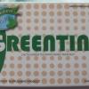 Greentina กรีนติน่า พลัส++ ลดน้ำหนัก+ดีท็อกซ์ 10 เม้ด