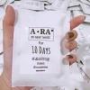ผงเทพเอร่าไวท์ A RA by Aeae' White (ขนาดทดลอง)