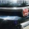ครอบกระจังหน้า คาร์บอน Civic 06