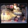 DIY Princess Bedroom .. . ให้เป็นของขวัญวันเกิดเพื่อนหรือประกอบเล่นกับคนรู้ใจ