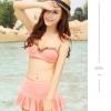 บิกินี่ Bikini-Fairy Colorful (Orange)