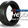 FORCEUM HEXA 225/45-17 เส้น 2500