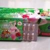 Slimming diet X 2 แผงสีเขียว ช่วยเรื่องดีท็อกซ์ สำเนา