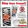 NEW ครีมแก้ผิวลาย Stop Lines Cream by Skin Dee สต๊อป ลาย ครีม