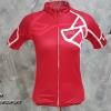 เสื้อปั่นจักรยานผู้หญิงแขนสั้นทีม Gore Bike Wear เสื้อปั่นจักรยาน 330