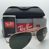 Ray Ban RB3029 L2112 Aviator Outdoorsman II 62 mm