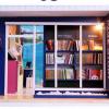 book store .. ร้านหนังสือ