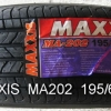 MAIXXIS MA202 195/65-15 เส้น 1900 ปี15