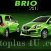 ชุดแต่ง Brio Concept