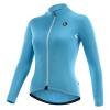 เสื้อปั่นจักรยานแขนยาวผู้หญิง Cycling Box : 215112120