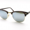 RayBan RB3016 1145/30 Clubmaster 49/51MM