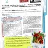 อีก 1 ผลงานวิจัยที่เป็นเครื่องยืนยันถึงสรรพคุณของหลินจือแดงว่าสามารถช่วยลดระดับน้ำตาลในเลือดได้จริง