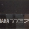 Vintage Sound Module Yamaha TG77 Tone Generator FM synthesizer
