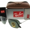 Ray Ban RB3136 004 Caravan
