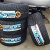ยางเทพ FEDERAL 595 RS-R 235/40-17 เส้นละ 5500 บาท
