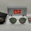 Ray Ban RB3537 004/9A 51mm Polarized lenses