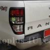 ครอบไฟท้าย Ford ranger 2014