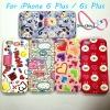 เคสไอโฟน6 พลัส case iphone 6s Plus น่ารักมากๆ