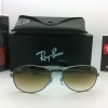 RAY BAN RB8301 004/51 Carbon Fiber Tech Gunmetal 59MM