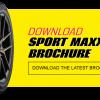 DUNLOP SPORT MAXX 050 225/60-18 เส้น6500 ปี16