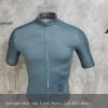 เสื้อปั่นจักรยานแขนสั้นทีม Aero Type Rapha เขียวเข้ม : 343 (งานเกรดพรีเมี่ยม)