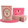 Pomegranate Gluta Soap สบู่กลูต้าทับทิม ขาว เนียนนุ่มชุ่มชื่น