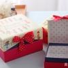 กล่องของขวัญ เซท 3 ชิ้น ( เล็ก/กลาง/ใหญ่ )