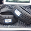 TOYO TIRES DRB 155/55-14 = 2500 ปี15