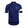 ชุดปั่นจักรยานแขนสั้นทีม Rapha เสื้อปั่นจักรยาน : 299