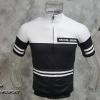 ชุดปั่นจักรยานแขนสั้นทีม Pearl Izumi เสื้อปั่นจักรยาน 323