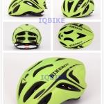 หมวก Bikeboy ทรง Aero สีเขียว