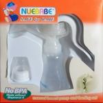 ชุดปั๊มนม Nuebabe แบบคันโยก BPA Free