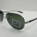RAY BAN RB8301 131 TECH G-15 Green 59mm
