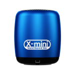 X-mini Click สีน้ำเงิน