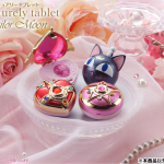 Miniaturely Tablet Sailor Moon Part 1