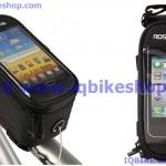กระเป๋าใสโทรศัพท์ ROSWHEELแบบเห็นหน้าจอ Size S