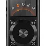 Fiio X3II (สีดำ)