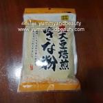 (Kinako Powder) ผงคินาโกะคือผงถั่วเหลืองคั่วบด ขนาด 200 กรัม