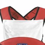 เป้อุ้มเด็ก Chicco รุ่น Go Baby Carrier มีสีแดง น้ำเงิน ดำ