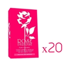 roseparadise 20 กล่อง