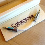 Coherence (3.5mm Mini To Mini ยาว10cm.)