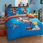 ชุดผ้าปูที่นอน ลายการ์ตูน One Piece วันพีช
